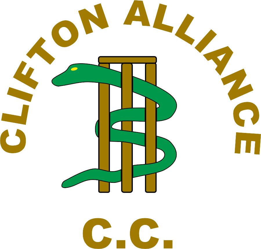 CLIFTON ALLIANCE CC